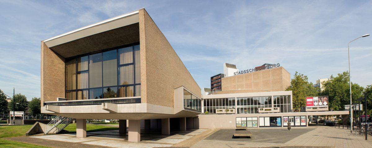 De schouwburg in Nijmegen heeft meer focus op kerntaken dankzij een totaalpakket op maat