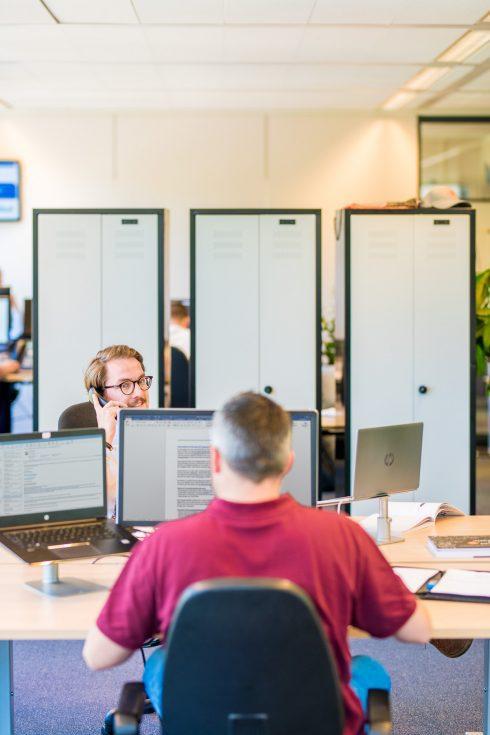 ICT-werkplek