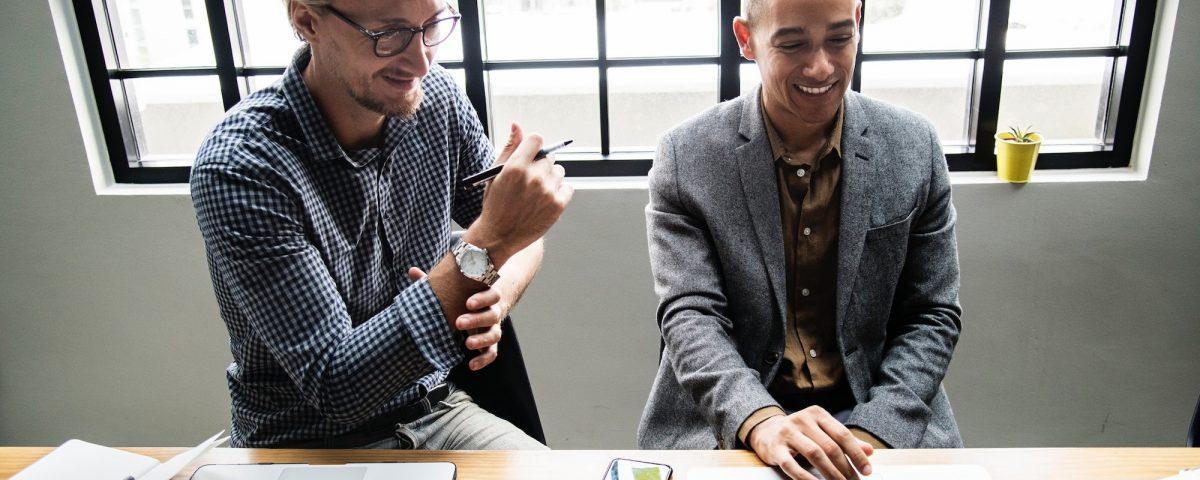 Vier dingen die we kunnen leren van succesvolle startups