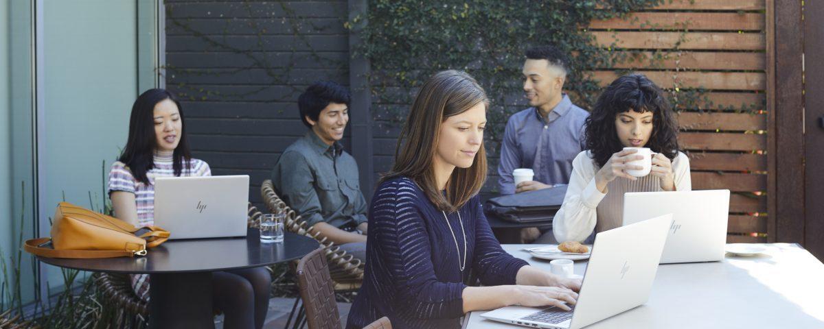 De belangrijkste trends voor samenwerken op afstand