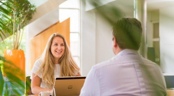 Tevreden werknemers zorgen voor succesvolle ICT-projecten