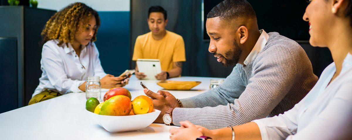 Een hogere efficiency van medewerkers dankzij mobiel werken