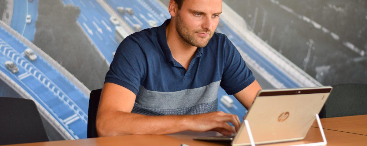 Een soepele overstap naar de digitale werkplek