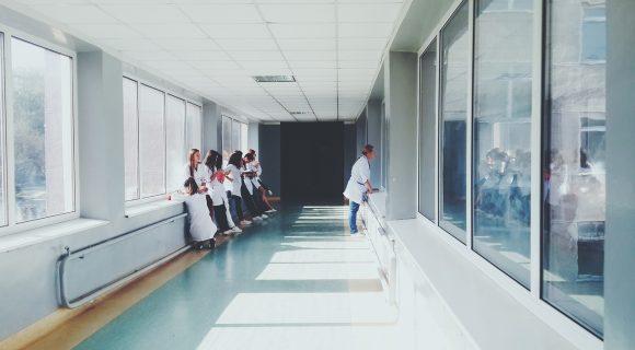 De veranderende rol van ICT in de zorg