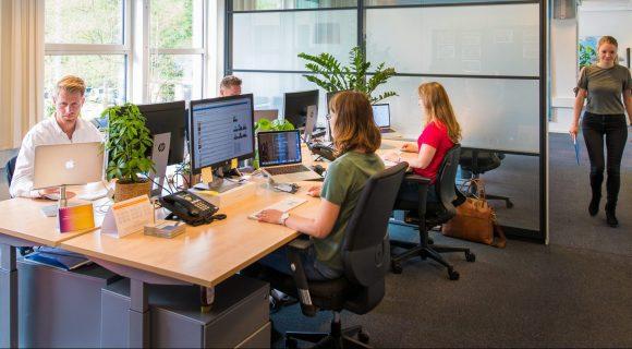 De zoektocht naar ICT-personeel in een krappe arbeidsmarkt