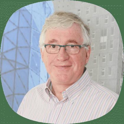Hans van de Schepsneut - expert monitoring ICT-omgevingen