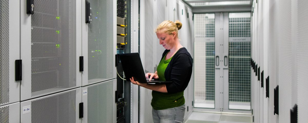 Back-up en Disaster Recover as a Service