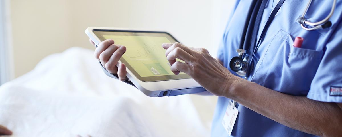 Informatiemanagement voor de zorg