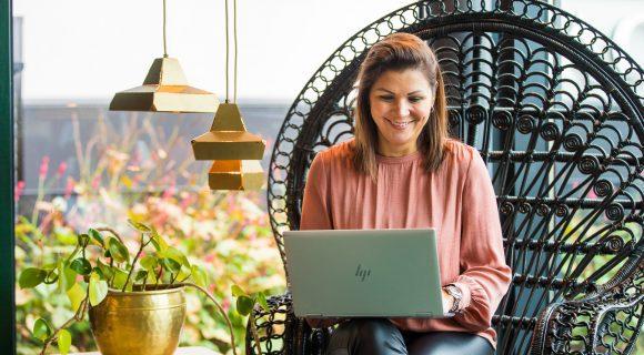 Veilig thuiswerken: de digitale werkplek en informatieveiligheid