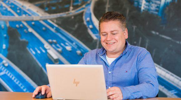 Werken in de cloud met de moderne werkplek