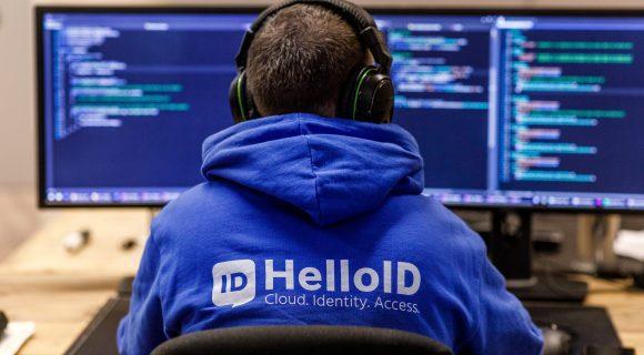 Jouw Identity & Access Management veilig geregeld met HelloID